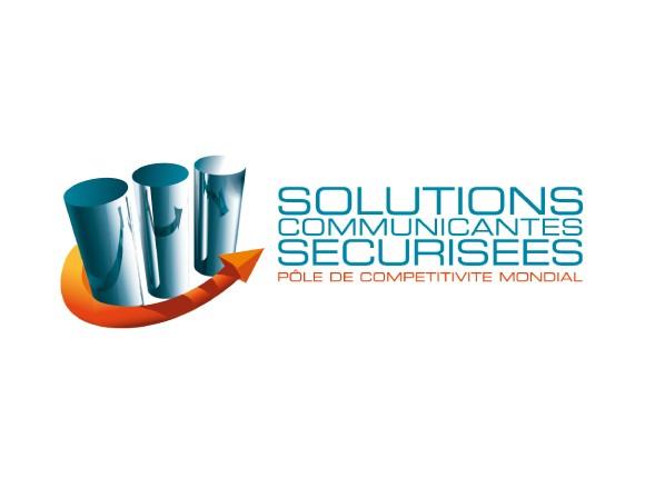 Pôle de compétitivité mondial, Solutions Communicantes Sécurisées