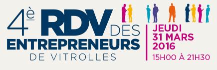 RDV des entrepreneurs 2016 - signature